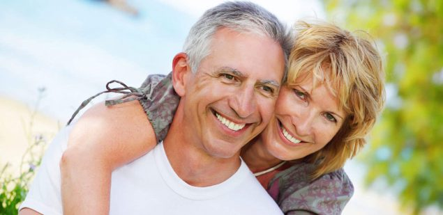 Wills & Trusts happy-couple Estate planning Direct Wills Norwood Green
